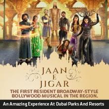 Jaan-E-Jigar Musical Show