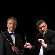 Orchestral Bahraini Tunes -Bulgarian Symphony Orchestra Conducted by Dr. Mubarak Najem & Deyan Pavlo