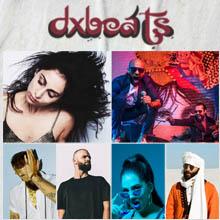 dxbeats