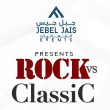 Rock vs Classic