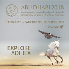 Abu Dhabi International Hunting & Equestrian Exhibition (ADIHEX)