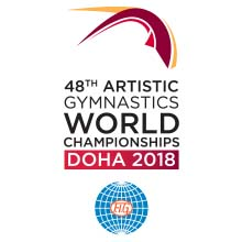 48th Artistic Gymnastics World Championships Doha 2018