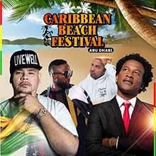 CARIBBEAN BEACH FESTIVAL feat FAT JOE / CHARLY BLACK & FRIENDS