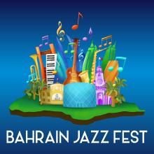 Bahrain Jazz Fest 2018