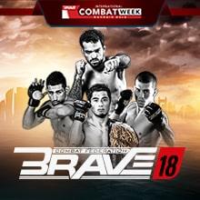 Brave 18