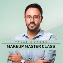 TALAL MORCOS MAKEUP MASTER CLASS