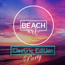 Beach:ART Electric Edition