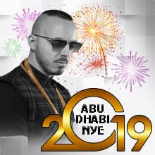 2019 ABU DHABI NEW YEARS EVE FEAT LUCENZO LIVE IN CONCERT