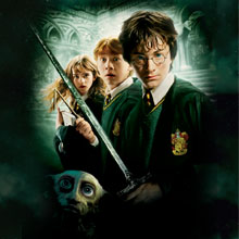 Harry Potter and the Chamber of Secrets™ in Concert.