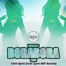 Bora Bora Ibiza at ART Rotana