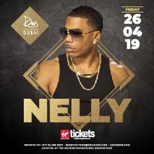 Drai's DXB presents Nelly