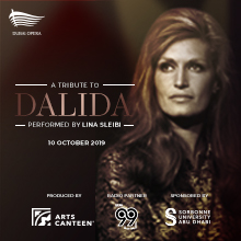 A Tribute to Dalida