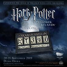 Harry Potter and the Prisoner of Azkaban™ in Concert