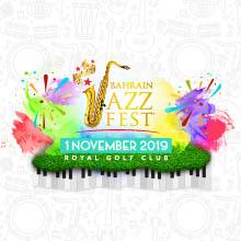 Bahrain Jazz Fest 2019