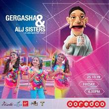 Gergasha & ALJ Sisters