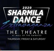 Sharmila Dance Extravaganza 2020