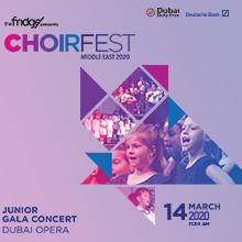 ChoirFestME 2020 - Junior Gala Concert