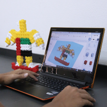 3D Modeling Course by The Little Engineer *CREATE, INNOVATE & WIN*