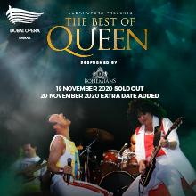 The Best of Queen by The Bohemians